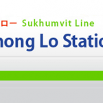 BTS Thong Lo Station