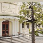 Queen Sirikit Museum of Textiles