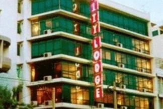 City Lodge Sukhumvit 9 Hotel