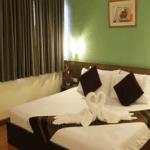 The Seasons Bangkok Siam Hotel