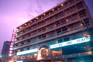 City Lodge Sukhumvit 19 Hotel