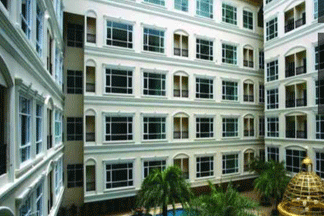 Hope Land Executive Residence Sukhumvit