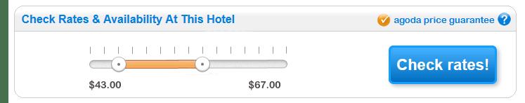 Hotel Price