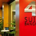 41 Suite Bangkok Hotel