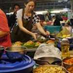 On Nut Food Market