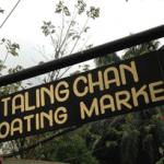 Taling Chan Market