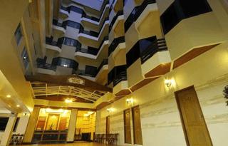 Khaosan Palace Hotel