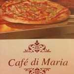 Cafe di Maria