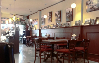 71 Coffee & More Bangkok