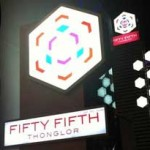 Fifty Fifth Plaza