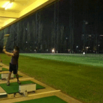 42 Tee Off Driving Range