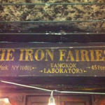 The Iron Fairies
