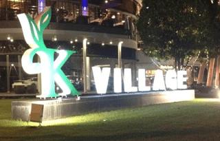 K Village Mall