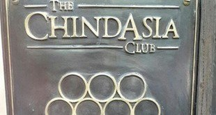 The ChindAsia Club