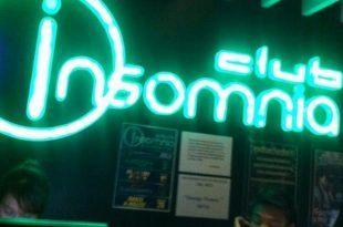 Club Insomnia Bangkok